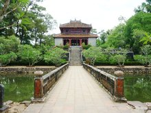 Tomb of Minh Mang