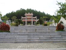 Huyen Tran Princess Temple