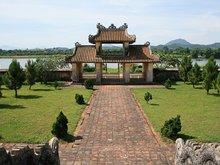 Mieu Temple