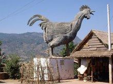 Lat Village