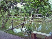 Thoi Son Island