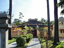 Van Thanh Temple