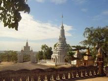 Phnom Pros and Phnom Srey