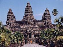 Wat Samot Reangsey