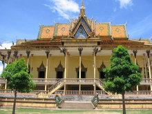 100 Column Pagoda