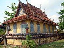 Wat Vihear Lao