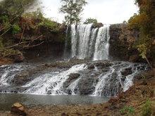 Taing Laing Waterfall