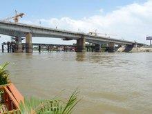 Chroy Changvar Bridge