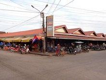 Phsar Chas Old Market