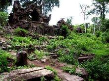 Bakan Temples
