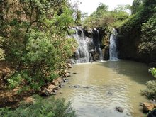 Ka Chanh Waterfall