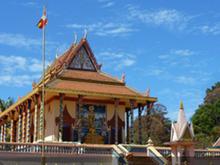 Wat Rah Tahn Ah Rahm