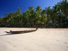 Deum Chhrey Beach