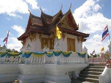 Phra Phuttha Nirarokhantarai Chaiwat Chaturathit