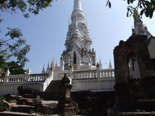Wat Khao Kaeo Worawihan