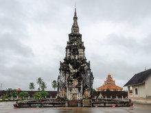 Wat Inghang Temple