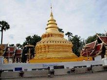 Wat Jom Thong