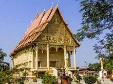Wat Luang Ou Neua Temple
