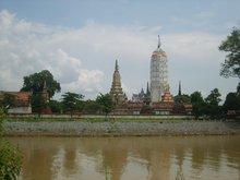 Wat Phuttai Sawan