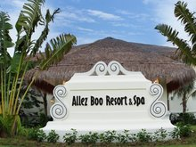 Allezboo Beach Resort and Spa