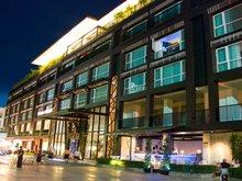 Aya Pattaya Hotel