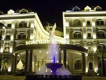 Boulevard Phu Quoc