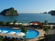 Cat Ba Sunrise Resort