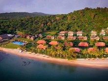 Chen Sea Resort and Spa