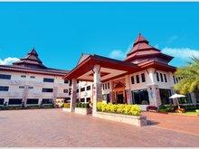Chiang Rai Grand Room Hotel