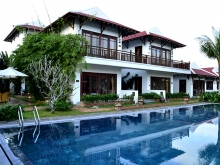 Hoian Garden Villa
