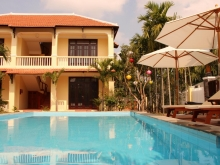 Hoian Holiday Villa