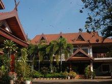 Champasak Residence Boutique Green