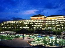 Sea Link Beach Resort and Golf