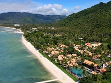 Le Méridien Koh Samui Resort and Spa