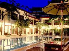 The Mantrini resort