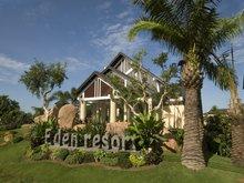 Resort Eden Phu Quoc