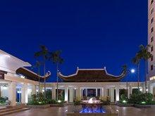 Sheraton Hanoi Hotels and Tower