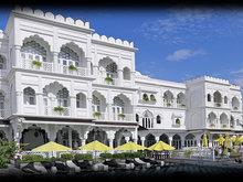 Tajmassago Castle Hotel and Resort