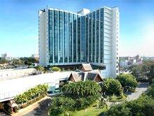 Empress Chiang Mai Hotel