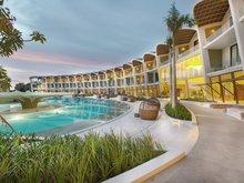 The Shells Resort