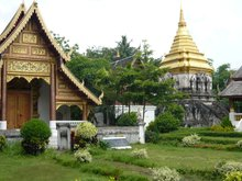 Chiang Mai Temple Tour