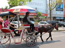 Lampang Tour from Chiang Mai