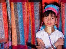 Mae Hong Son Tour From Chiang Mai