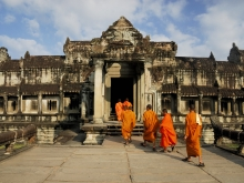 Majestic Angkor Discovery