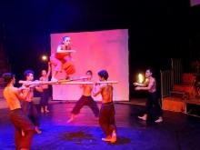Siem Reap Circus