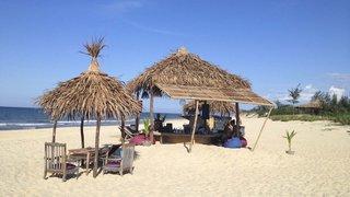 Hue Beach Vacation