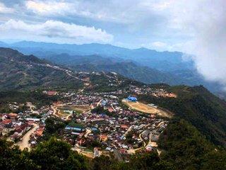Phongsaly