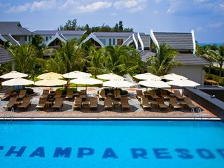 Champa Resort and Spa