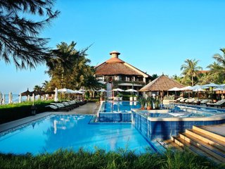 Seahorse Resort and Spa