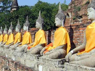 Thailand Day Trips & Excursions